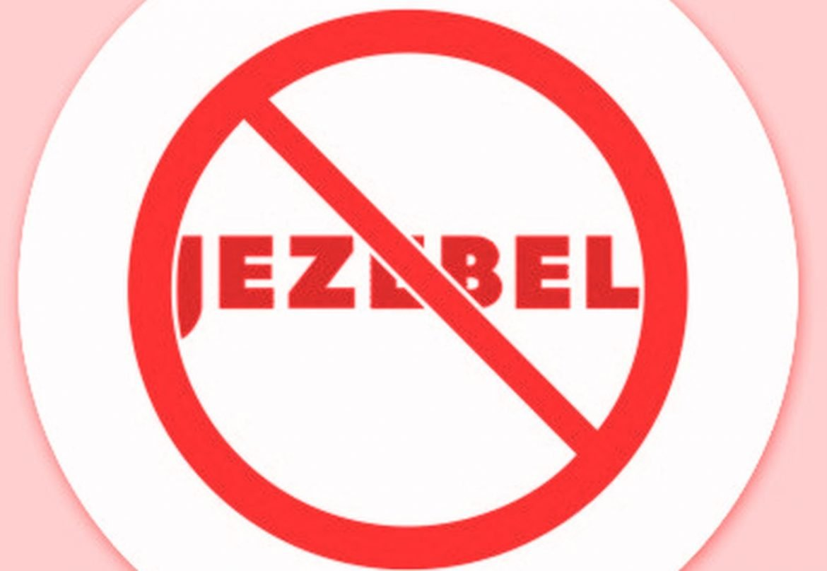 no more jezebel