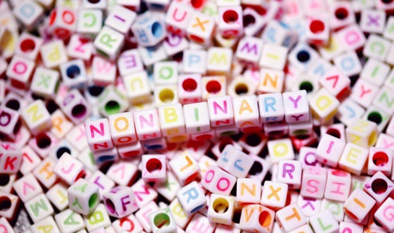 non-binary in blocks