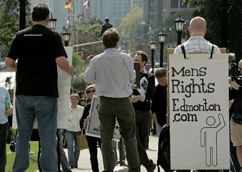 edmonton mens rights groups