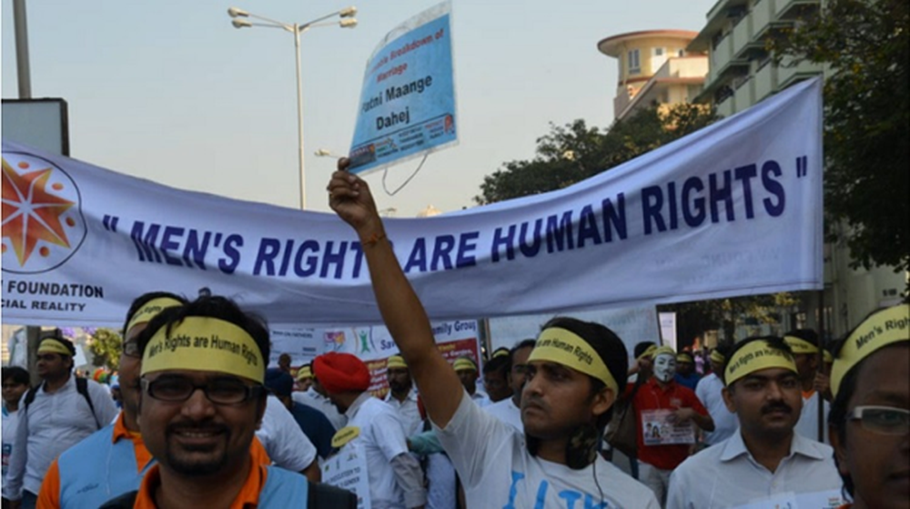 mens rights are human rights