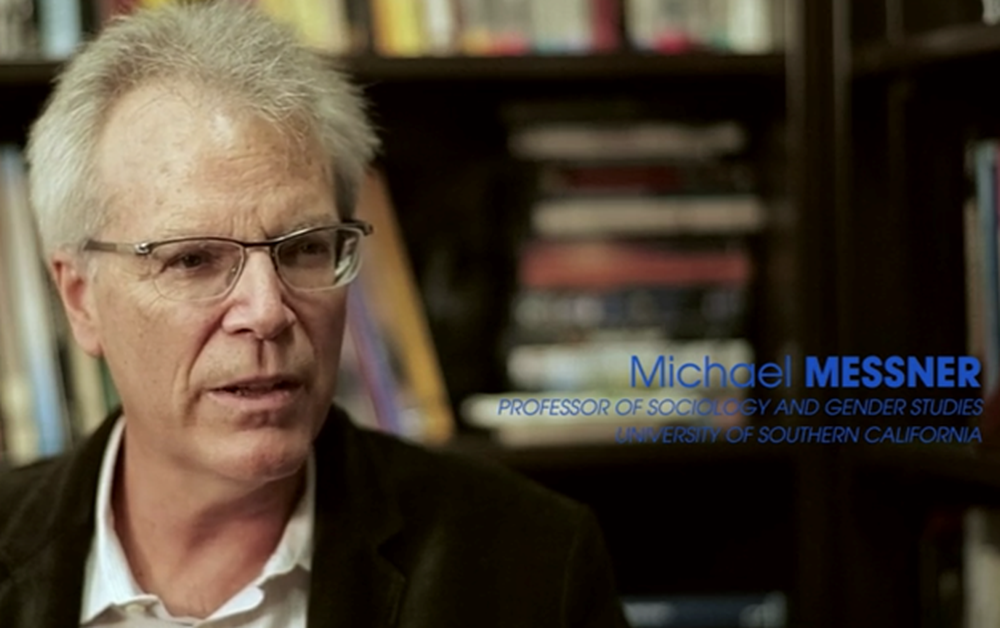 michael messner